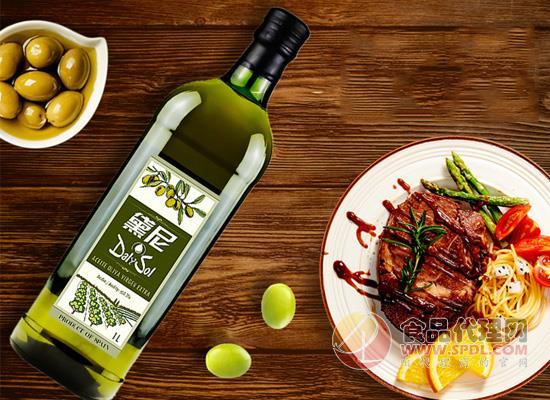 黛尼特级初榨橄榄油价格是多少?