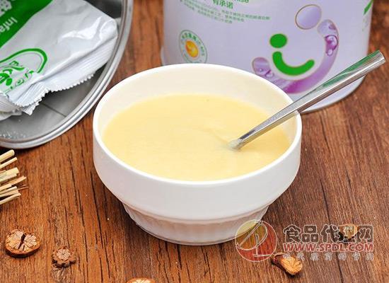 婴儿米粉怎么吃才好?简单四步让你科学带娃!