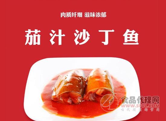 好吃又营养的沙丁鱼不用买,沙丁鱼罐头的做法详解