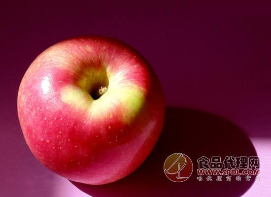 吃苹果后不要乱吃东西,一不小心吃出食品安全问题!