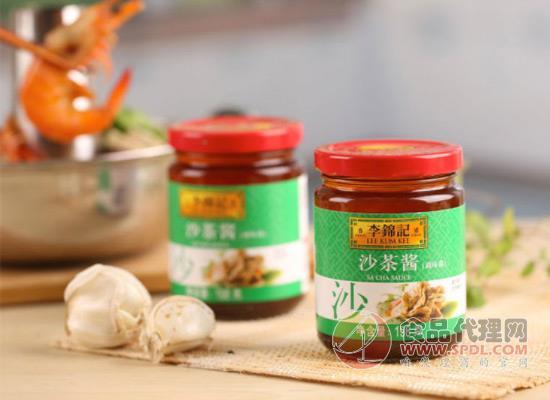 南国风情沙茶滋味,李锦记沙茶酱价格多少?