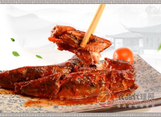 品尝锁进罐中的美味,红塔沙丁鱼罐头价格多少?