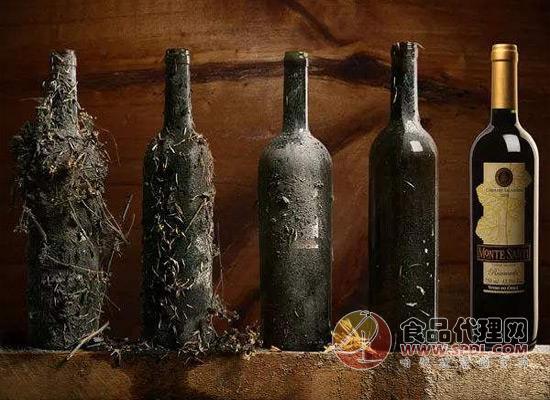 食品安全要格外注意,酒塞发霉的酒能喝吗?