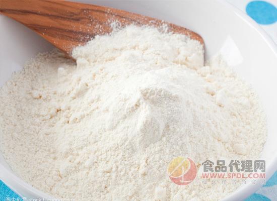 做饭新手小白也要了解的太白粉的作用!