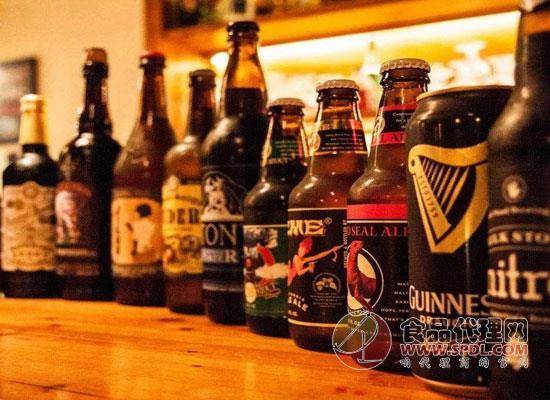 """欧洲啤酒销售额再创新高,续写啤酒行业销售""""神话"""""""