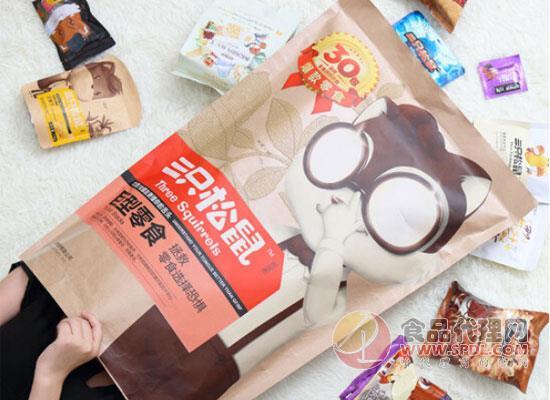 多款巨型零食为你解决送礼尴尬,创意+美味让你倍儿有面!