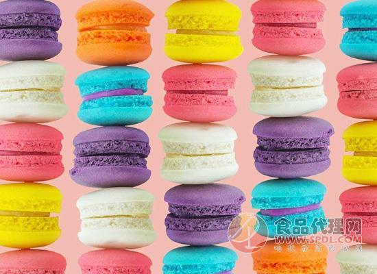 看脸时代,美食颜值将成美食口味的代名词!