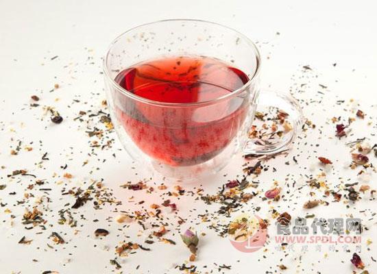花草茶功效有哪些?做流行的健康茶饮