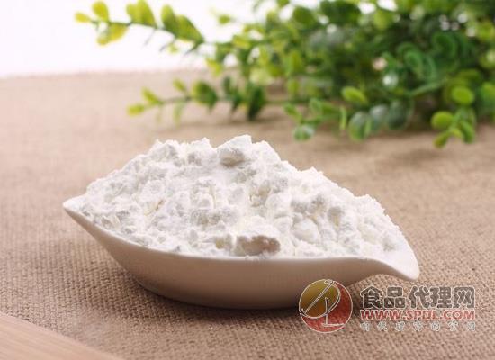 太白粉的作用是什么?如何使其作用得以充分发挥?