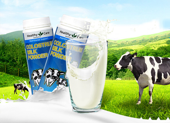 为健康保驾护航,澳洲Healthy Care 牛初乳价格是多少?