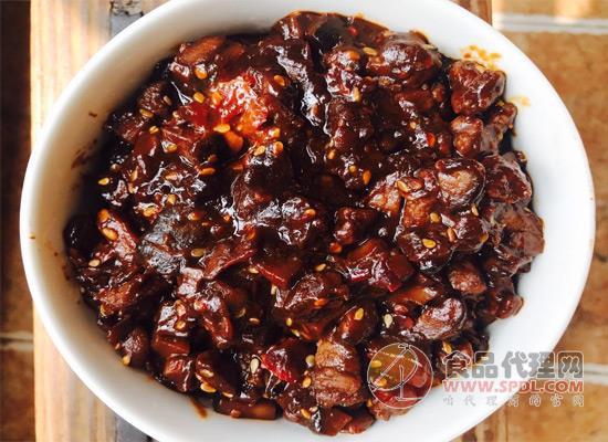 推荐一款香菇酱的家常做法,让你爱上这个美味!