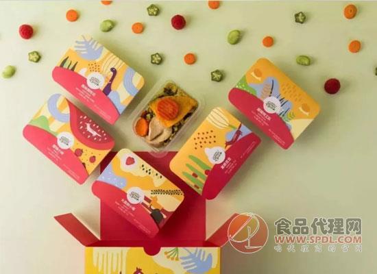 徐福记重磅推出儿童零食盒子,个性化定制彰显健康理念