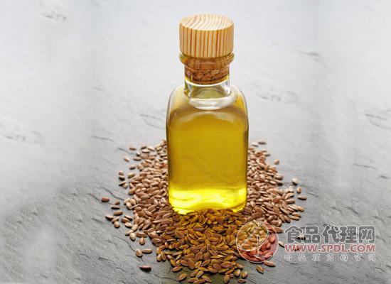 亚麻籽油也有副作用,科学食用才能保障食品安全!