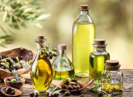 食用调和油新国标正式发布,调和油市场日趋规范