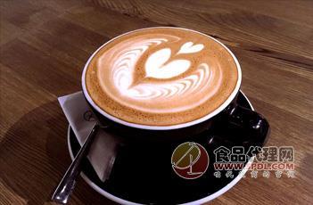 卡布奇诺速溶咖啡