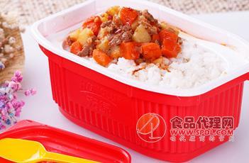 重庆自热米饭