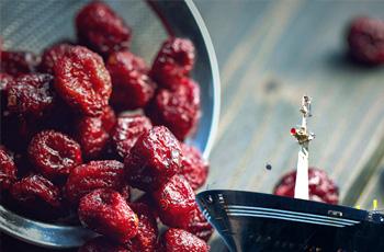 进口蔓越莓干
