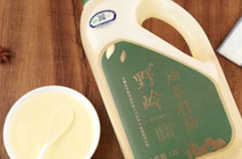 野岭山茶籽油