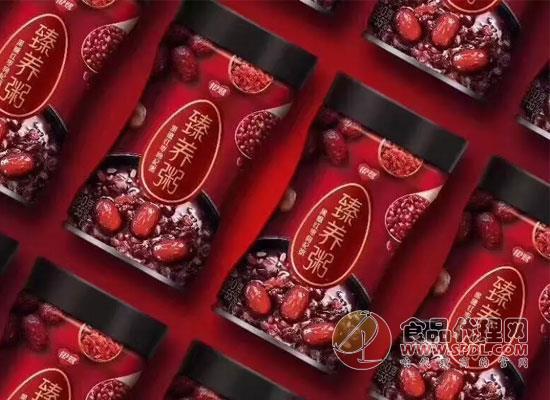 銀鷺新品臻養粥1月上市,提前布局春節禮盒市場