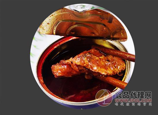 开启健康新开端,龙一茄汁沙丁鱼罐头多少钱一罐?