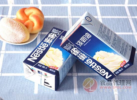 淡奶油怎么打发?新手必须掌握的三个小技巧