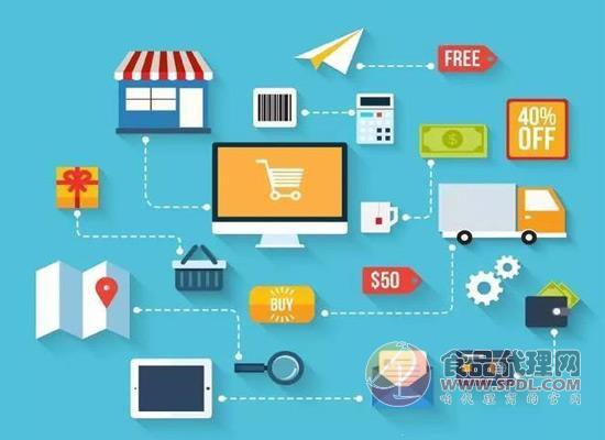 《电商法》于2019年1月1日正式实施,网络食品将告别野蛮生长模式!
