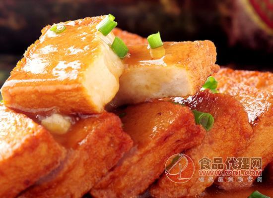 色诱你的味蕾,盐津铺子鱼豆腐干价格是多少?