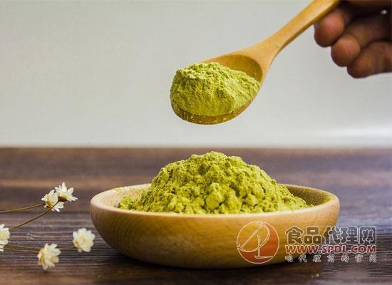 抹茶粉的功效竟然这么多!多种吃法让你全方面享受健康
