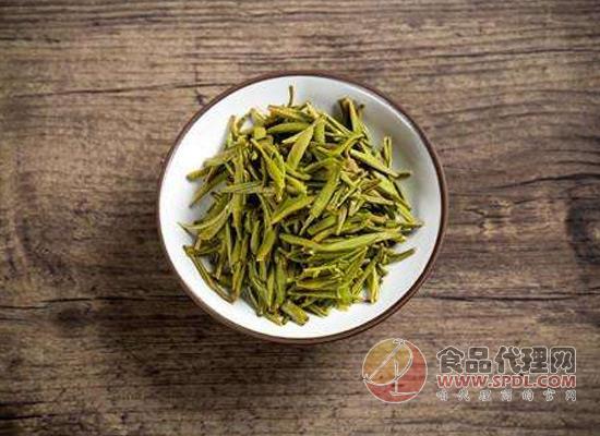 龙井茶的功效与作用有哪些?绿茶的好处原来这么多!