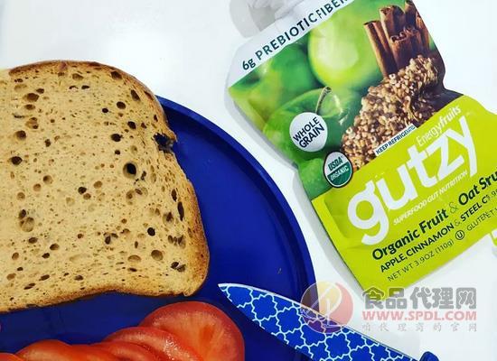 瞄准超级食材与肠道营养健康趋势,果蔬零食包现身市场