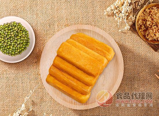 好吃又不腻,盼盼肉松饼价格是多少?