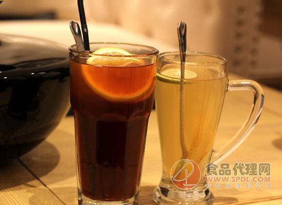 """了解港式柠檬茶的做法,将杯杯""""港味儿""""捧在手心!"""