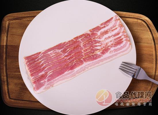 """培根的""""匠心""""之路,荷美尔匠心生熏腹肉培根价格是多少?"""