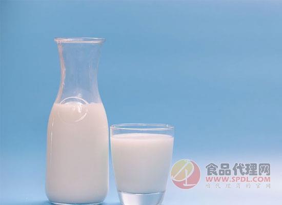 巴氏奶的好处多多,让你重新认识巴氏奶!