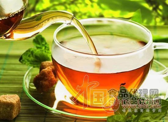 锄禾红枣速溶茶