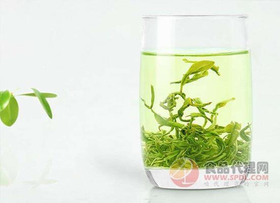 了解碧螺春的功效与作用,让快乐生活从喝茶开始!