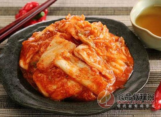 腌菜的做法之泡菜的制作,给喜欢腌菜的你尝尝