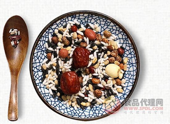 喝出营养喝出健康,燕之坊八宝粥的价格是多少?