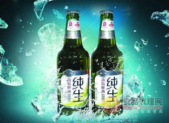 纯生啤酒新标准正式落实,未来行业发展趋向标准化