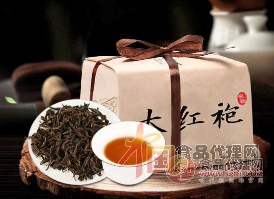 宾之香 大红袍岩茶