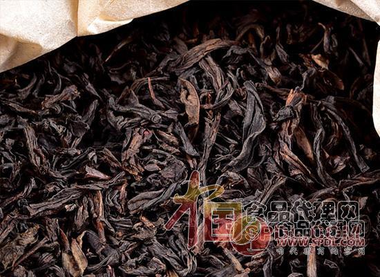 天福茗茶大红袍