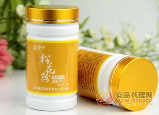 松花粉的功效与作用有哪些?不能包治百病却能够调理百病