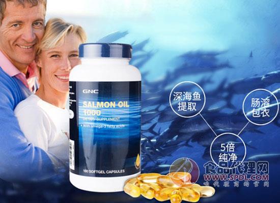 别让孝心再等待,健安喜深海鱼油价格多少?