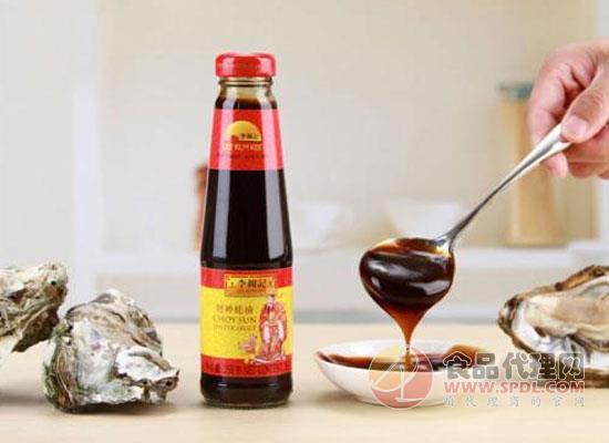 为什么众多大厨做菜都喜欢用蚝油?看完蚝油的作用你就知道了
