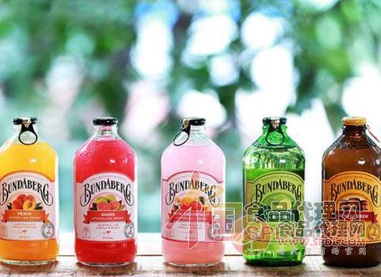 低酒精饮品