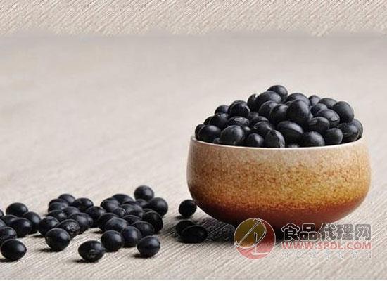 陈醋泡黑豆的功效你了解多少?养生人士必看