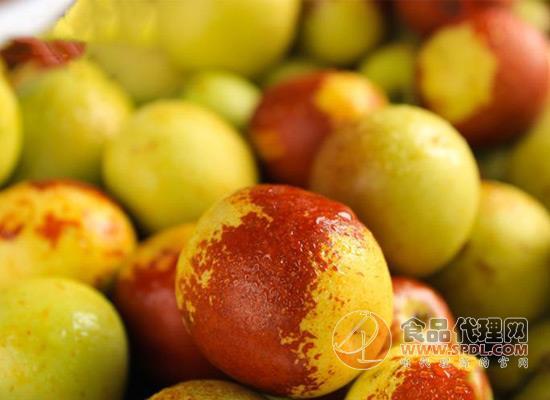 了解冬枣的功效与作用,让冬枣成为你的日常小零食!