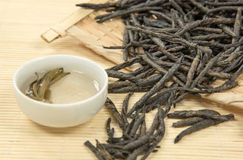 保健苦丁茶