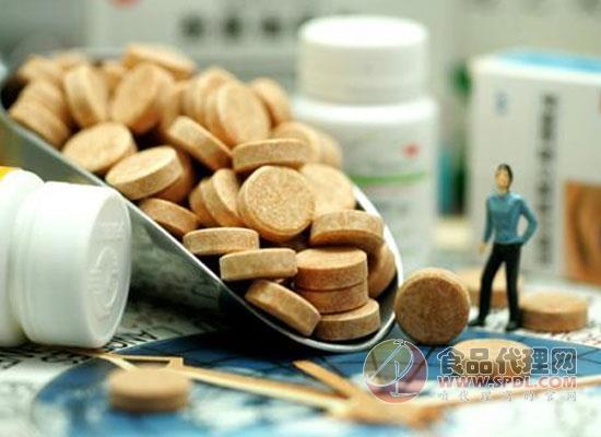 整治食品行业乱象,国家公布保健食品行业相关法规