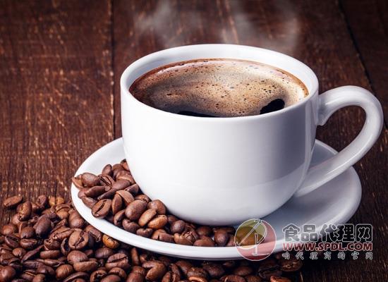 白咖啡和黑咖啡哪个好?这四个方面告诉你!